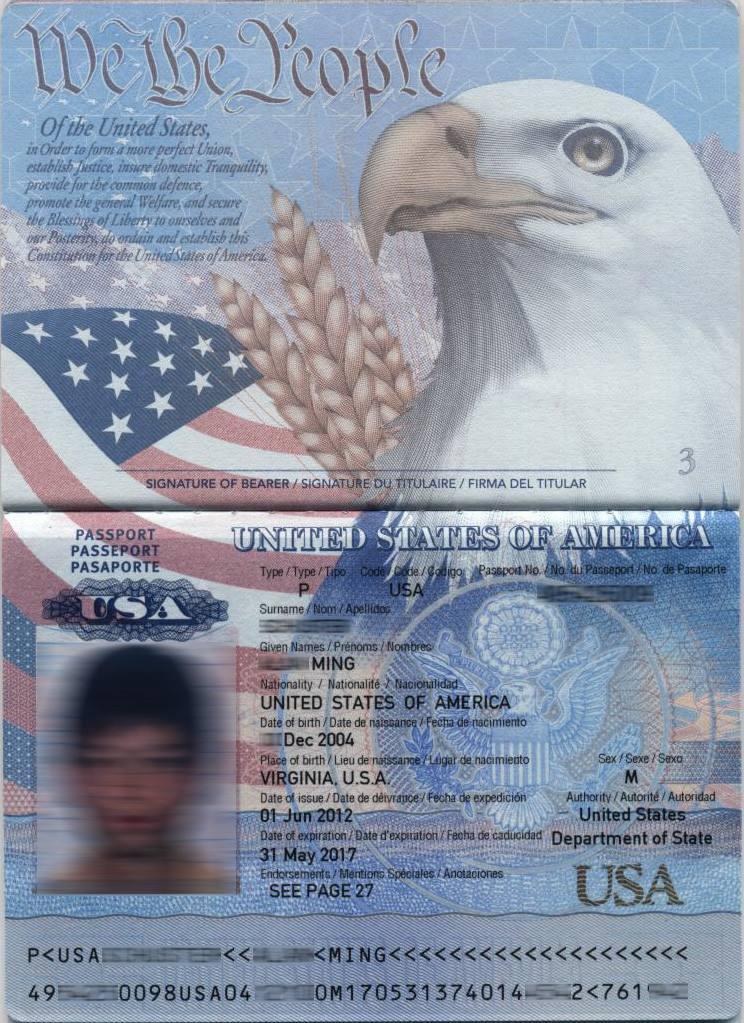 美国出生纸三级认证可以代办吗