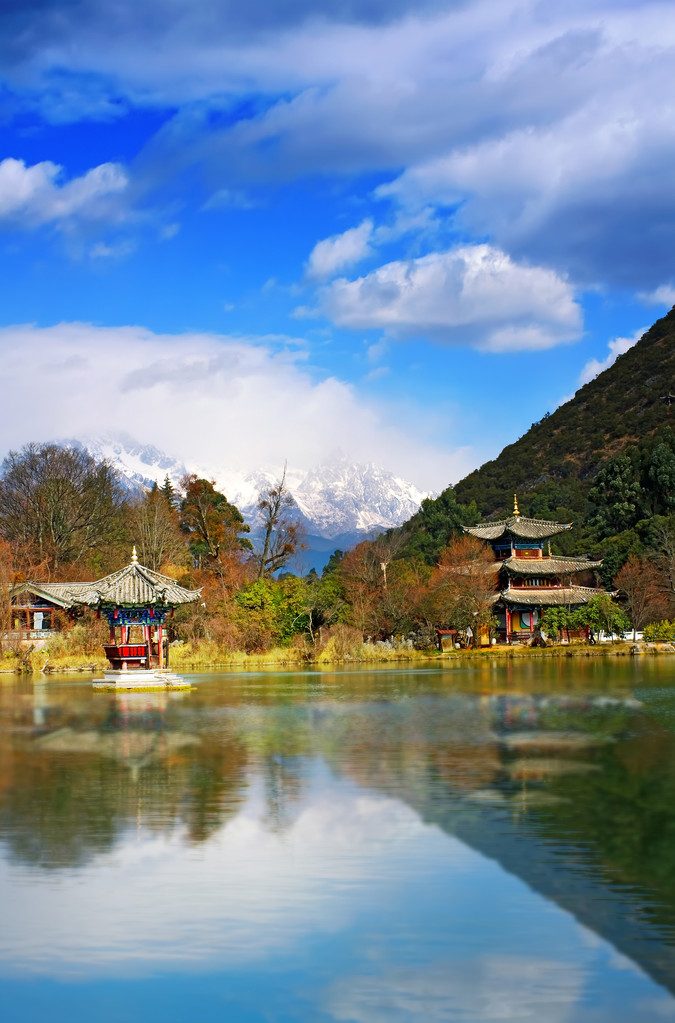 中国旅行证有什么用处